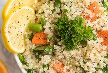 Healing Salads