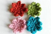 crochet inspiration and tutorials