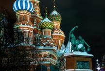 Моя Россия - Родина моя любимая!!!