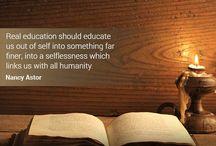 University of Atlanta - Quotes