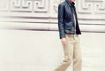 Take it to the streets / Street style fashion
