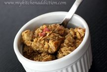 I Love Oatmeal ! / by Susie Wittwer