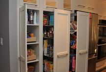 Kitchen organize & storage