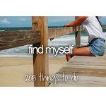 me,myself & I