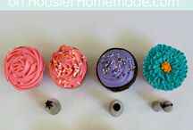 Cupcake- Frosting