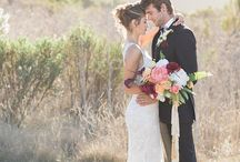 WEDDING | Couples / Beautiful images of happy couples on their weddings day