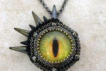 Spike beads - Trny