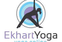 yoga bod / by Amber Chandara