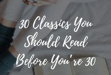 Bøker å lese