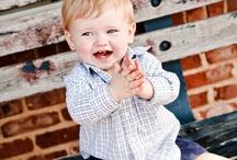Photography - Toddler Boys