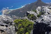 Cape Town - My City