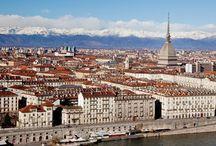 ITALY / turismo arte citta