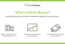 Moxie Reader headquarters / About who we are and what we do at Moxie Reader
