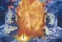 Bóg, Jezus i Matka Maryja