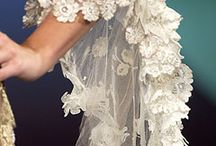 beautiful details / sewing