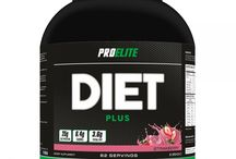 Pro Elite Supplements / The fantastic range of pro elite products!