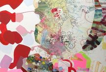 JOSETTE URSO: Along the Way / On View May 12th - June 18th http://bit.ly/1TswrQ2 / by Kathryn Markel Fine Arts