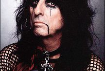 Alice Cooper / by StateTheatre NJ