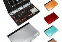 Office Electronics - Electronic Dictionaries, Thesauri & Translators