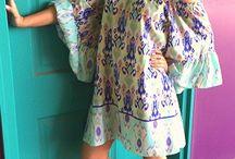 {DRESS UP} / IVY JANE DRESSES