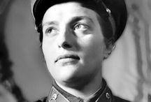 Soviet Heroes