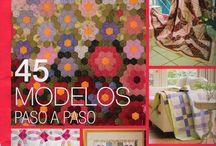 Revistas patchwork