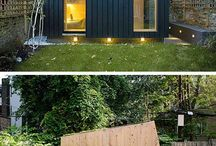 Sheds to inspire