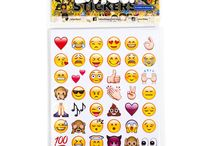 Emoji Collection / because there is an emoji to describe everything