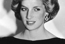 Diana / Prenses Diana
