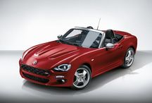 Fiat 124 Spider Europa Limited Edition
