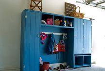 Garage Ideas / by Milandra