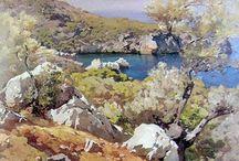 JOSEP PUIGDENGOLAS BARELLA / 1906-1987
