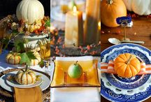 Autumn Decorating, DIY Projects and Food Ideas