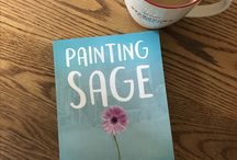 Painting Sage Book 1 / Dedicated to Book 1 of the Painting Sage series.