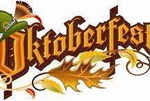 Fall Parties: Oktoberfest