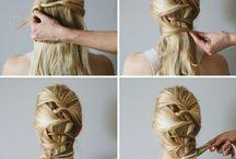 peinados / peinados