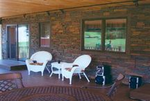 Patio Projects / An updated patio is one of the most enjoyable DIY projects.