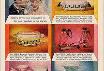 Pyrex love❤️ / by Leigh Mills Miller