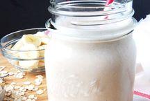 Recipes- Breakfast on the GO!