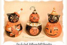 Halloween / by Margaret Briggs