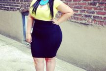 Thick Girls With Style