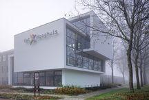 Van der Doelen Architectuur 3 / Verbouwing Hooghuis Lyceum Oss