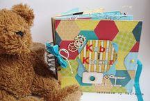 Dla dzieci - albumy/For kids - albums