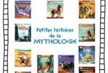 mythologie cm