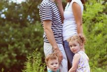 Family Shoot 4 people