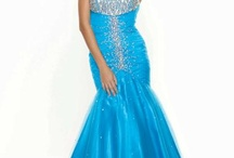 Prom dresses / by Elizabeth Taylor