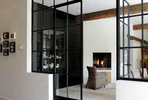 Raumgestaltung mit Fenstern