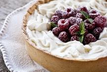 Desserts et gourmandises