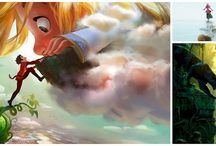 Disney / Ibuzzscoop shares the disney movies, new disney movies, upcoming disney movies, disney theme park secrets, disney land & more disney updates.