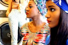 Ethnic Fashion / by Dimanche Brewer